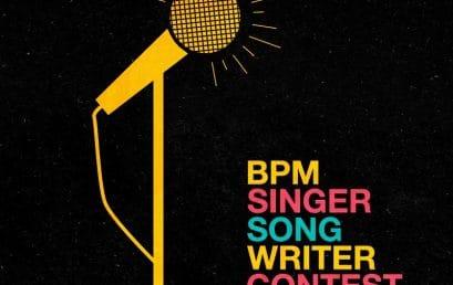 הזוכים בתחרות זמר יוצר 2021 של מכללת BPM!