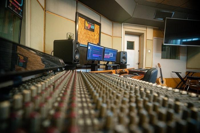 הפקה מוזיקלית, מיקס ומאסטרינג - מכללת BPM