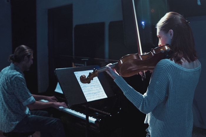 הפקה מוזיקלית, עיבוד ותזמור - מכללת BPM