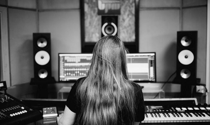הפקה מוזיקלית כתהליך יצירתי - מכללת BPM